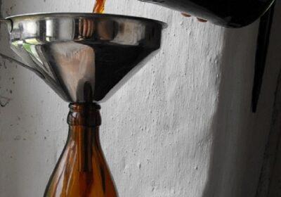 Рецепта с бира премахва и най-дълбоката кашлица за седмица