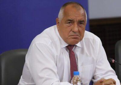 К. Червенкова: Борисов, изглежда, пак ще управлява – с джипка или без джипка, със сако или без сако