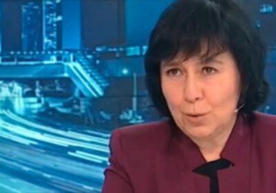 Проф. Пенка Петрова: Идеята за българска ваксина няма аналог в света