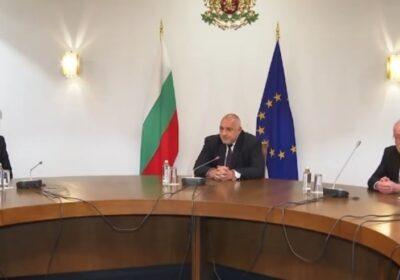 Борисов към работодатели: Ако продължим да управляваме, до 2 години може да приемем и еврото