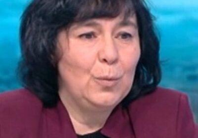 Българската ваксина е спрей. Пробват я в момента на мишки