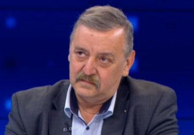 Кантарджиев: Недоверието към ваксините се подклажда от хора със задни мисли, които целят политическа кариера