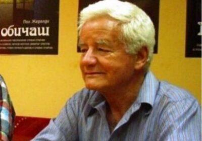 ЖЕСТОКОСТ: Актьорът Стефан Стайчев почина след грабеж и побой в дома си