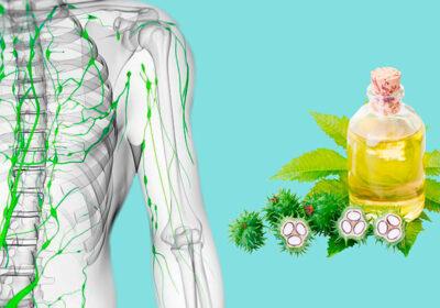 Рициново масло при болки в ставите, проблеми в стомаха и миома