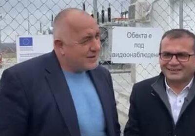 """Борисов съветва: """"По-полека"""", да не се спънат, както са се забързали за власт"""