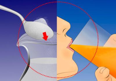 Почистване на червата от токсини: ефективна рецепта от Кородецки