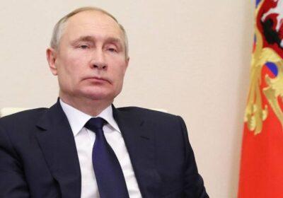 Путин след ваксинацията: Първите 5 часа нищо не почувствах, после усетих дискомфорт в ръката