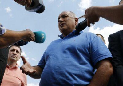 Борисов: Май-юни ще минем през пандемията. Училищата тръгват веднага след ваканцията