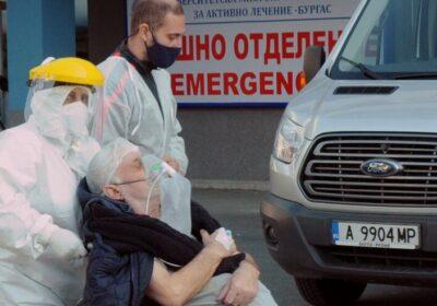 Спешните медици към политиците и народа: На ръба сме! Отказваме да носим отговорност за закъснялата спешна помощ