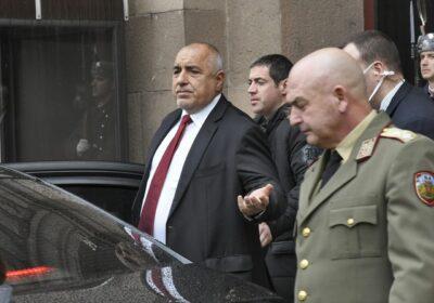 Ген. Мутафчийски след срещата с Борисов: Имам лоши новини