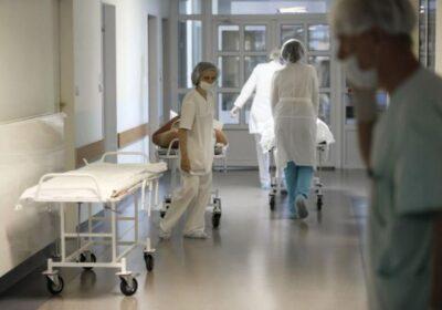 Твърдения за убийство на пациенти с K-вид потресоха Румъния