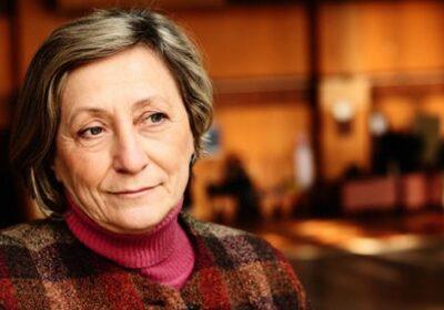 Нешка Робева: Само комунизъм ще спаси България, Бойко гледа само себе си!