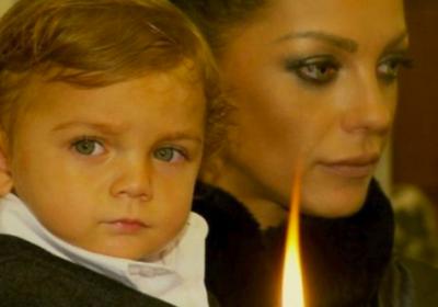 Съдът взе детето на Емануела: Дадоха 4-годишния Мити на татко му, певицата ще плаща издръжка