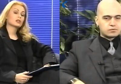 Интервю със Слави Трифонов отпреди 22 години