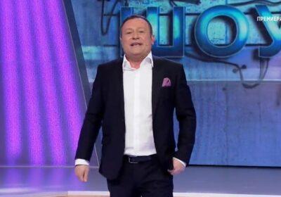 Рачков се завърна в ефира със собствено шоу. Тодор Кантарджиев сред публиката