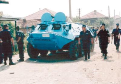 Преди 27 години: Барети щурмуват 30-хилядното гето в Пазарджик. След легендарната акция в Токайто 6 месеца нямало престъпност