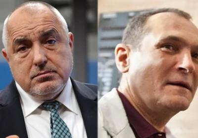 Васил Божков с люта закана към Бойко: Влизам в НС, след 3 месеца ще има политици в затвора