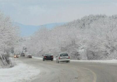 АПИ: Идват 10 см сняг