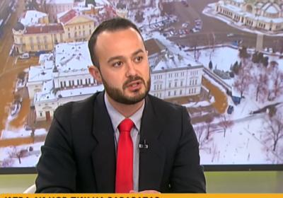 Петър Велков: Затварянето на държавата е неизбежно