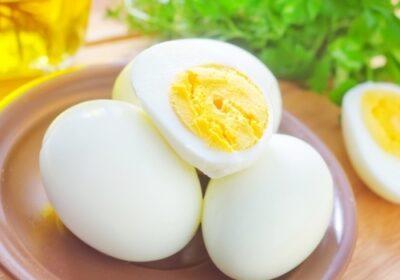Диета с яйца – свалете 10 килограма за 14 дни!