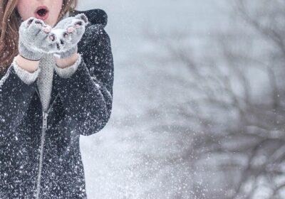 Циклон носи сняг и студ в деня на изборите
