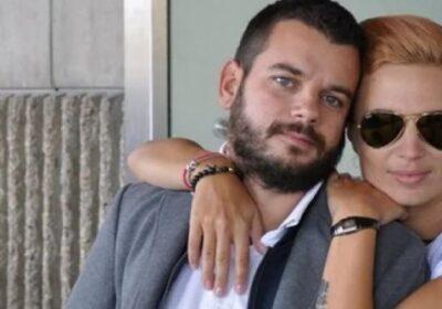 Иван Христов и Ирина Тенчева по спешност в болница