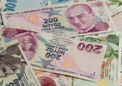 Турската лира пак се срина