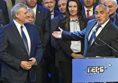 """Румен Христов, ГЕРБ-СДС: Правителство на ГЕРБ и """"Има Такъв Народ"""" ще е успех за България"""