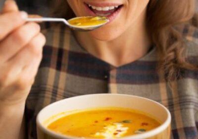 Три дни на супичка и тялото само започва да гори всичко излишно! Пречиства, тонизира, вталява: