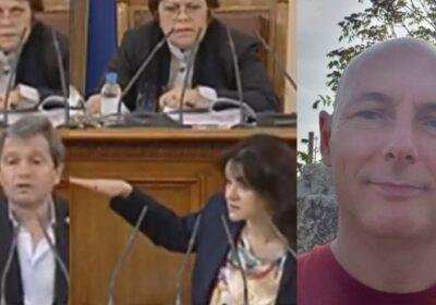 """Чобанов от """"Биволъ"""" за Тошко Йорданов: Не вярвайте на непроверени политици. Информацията ни е 100 % проверена"""