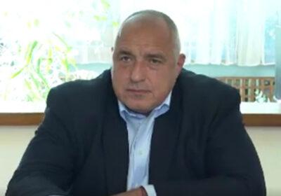 Борисов: Не можем да схванем сега каква е играта