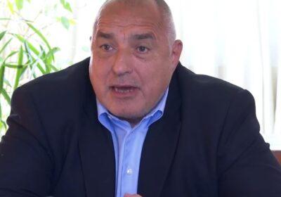 Борисов: В цунгцванг сме. Следващата партия може да издигне Кубрат Пулев за премиер. Това не е сериозно