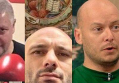 Нова сила се появи на хоризонта в България: Стъки, Недялков и Виктор Димчев основаха консервативно-патриотичен кръг