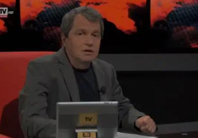 Тошко Йорданов: Бойко Борисов вече не е премиер! Мутри, сбогом!