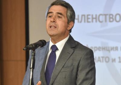 Плевнелиев: Чух се с Бойко Борисов, подготвя изненада за ново правителство