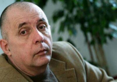 СКРЪБНА ВЕСТ: Почина журналистът Георги Коритаров