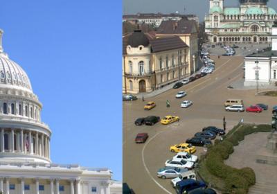 Нов доклад на Конгреса на САЩ: България е важна страна, но олигарси и престъпни групи участват във вземането на държавни решения