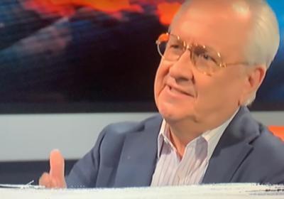 """Октай към Балабанов от """"Има такъв народ"""": Честито, вече сте първа политическа сила на следващите избори"""