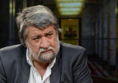 Вежди Рашидов: По-добре Слави Трифонов да напусне България