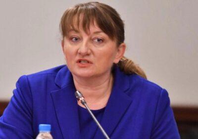 """Деница Сачева: """"Ние сме длъжни да предложим правителство"""""""
