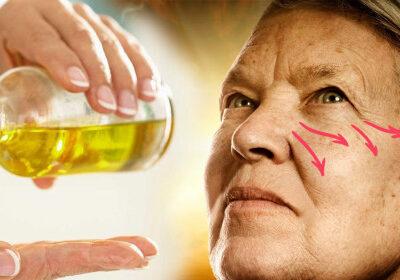 В продължение на 4 години измивам лицето си с масло! Щях да започна по-рано, ако знаех какъв ще е резултатът