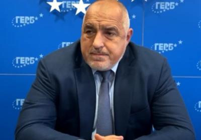 Борисов: Ако ме вкарат в затвора ще стана герой и народа ще ме освободи