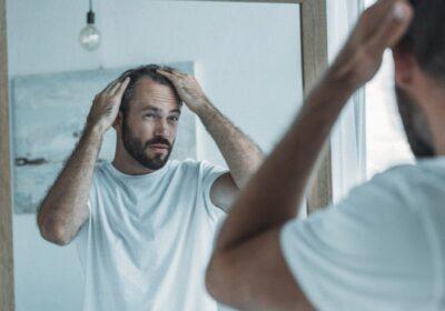 Ракът на белия дроб чертае симптоми по лицето