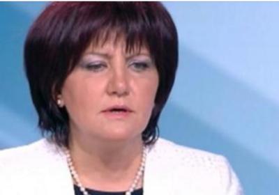 Цвета Караянчева: Бях репресирана като ученичка преди 10 ноември заради работническия ми произход