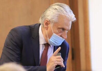 """Бойко Рашков принуждава разследващи полицаи да напускат """"по собствено желание"""""""