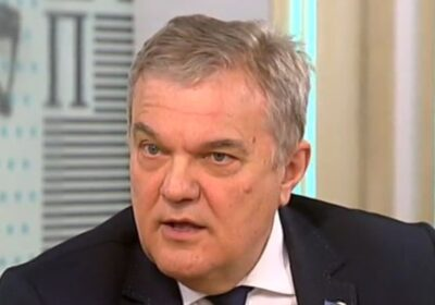 Румен Петков за Бойко Борисов: Ти не си просто крадец, ти си Българоубиец! Кармата ти ще бъде страшна!