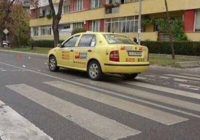 """Чета и плача! Един български таксиметров шофьор разказа: """"Пристигнах на адреса, а там беше"""