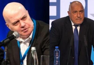 Бойко: На Слави тъпкано ще му се върне подкрепата от ДПС