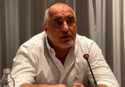 Борисов: Искам, като отидете в парламента, да се съсредоточите върху ваксинацията