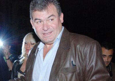 Богомил Бонев за Бойко Рашков: Тази пуздра никога не се е борила срещу мутрите!